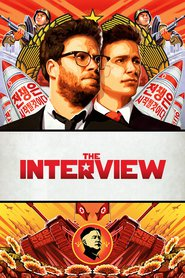 The Interview is the best movie in Timothy Simons filmography.