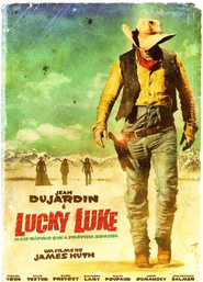 Film Lucky Luke.