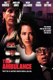 The Ambulance - movie with Eric Roberts.