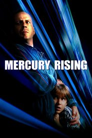 Film Mercury Rising.