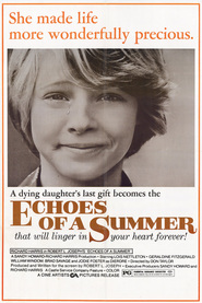 Echoes of a Summer - movie with Jodie Foster.