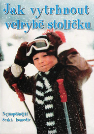 Jak vytrhnout velrybe stolicku is the best movie in Petr Kostka filmography.
