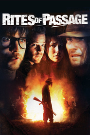 Rites of Passage - movie with Stephen Dorff.