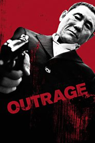 Autoreiji is the best movie in Takeshi Kitano filmography.