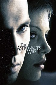 The Astronaut's Wife - movie with Johnny Depp.