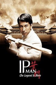 Yip Man chinchyun - movie with Sammo Hung.