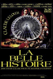 La belle histoire is the best movie in Amidou filmography.