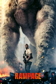 Rampage - movie with Marley Shelton.