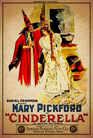 Cinderella is the best movie in Mary Pickford filmography.