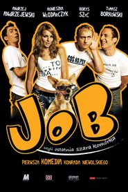 Job, czyli ostatnia szara komorka is the best movie in Borys Szyc filmography.