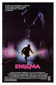 Enigma - movie with Derek Jacobi.
