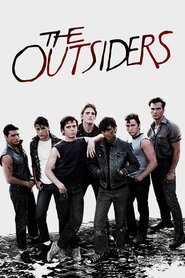 The Outsiders - movie with Rob Lowe.