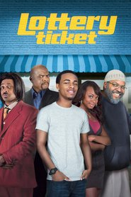 Lottery Ticket - movie with Terry Crews.