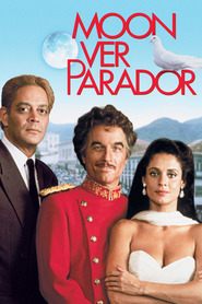 Moon Over Parador is the best movie in Milton Goncalves filmography.