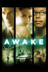Awake is the best movie in David Harbour filmography.