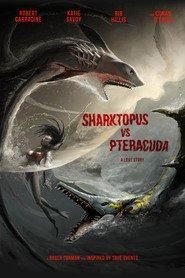 Sharktopus vs. Pteracuda is the best movie in Robert Carradine filmography.