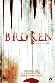 Broken is the best movie in Heather Graham filmography.
