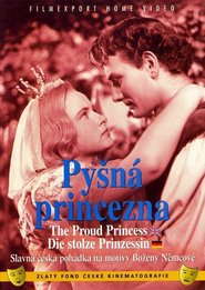 Pysna princezna is the best movie in Vladimir Raz filmography.