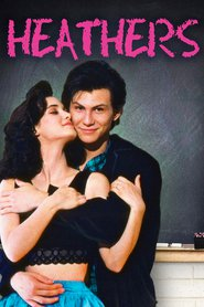 Heathers - movie with Christian Slater.