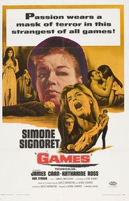 Games is the best movie in Marjorie Bennett filmography.