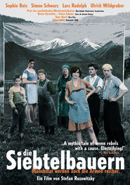 Die Siebtelbauern is the best movie in Sophie Rois filmography.