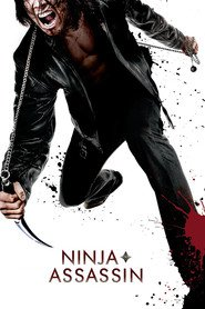 Ninja Assassin is the best movie in Sung Kang filmography.