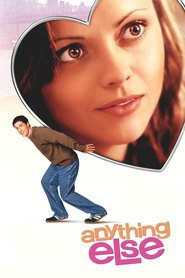 Anything Else - movie with Christina Ricci.