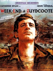 Week-end a Zuydcoote - movie with Jean-Pierre Marielle.