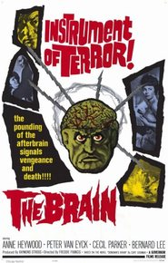 The Brain - movie with Cecil Parker.