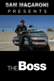 Boss - movie with Kelsey Grammer.