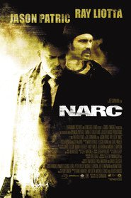 Narc - movie with Ray Liotta.