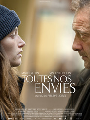 Toutes nos envies is the best movie in Marie Gillain filmography.