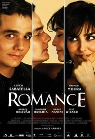 Romance is the best movie in Tonico Pereira filmography.