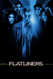 Flatliners - movie with Kiefer Sutherland.