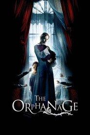 El orfanato is the best movie in Belen Rueda filmography.