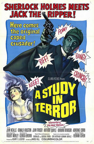A Study in Terror is the best movie in Cecil Parker filmography.