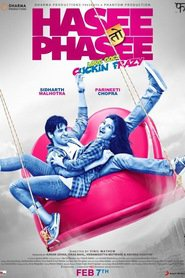 Hasee Toh Phasee is the best movie in Karan Johar filmography.