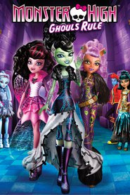 Monster High: Ghouls Rule! is the best movie in Kate Higgins filmography.
