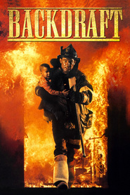 Film Backdraft.