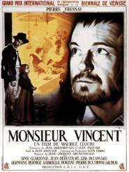 Monsieur Vincent is the best movie in Jean Debucourt filmography.