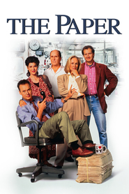 The Paper is the best movie in Jason Alexander filmography.