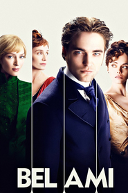 Bel Ami - movie with Christina Ricci.