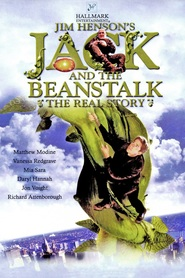 Jack and the Beanstalk: The Real Story - movie with Jonathan Hyde.