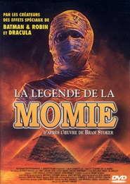Legend of the Mummy is the best movie in Lloyd Bochner filmography.