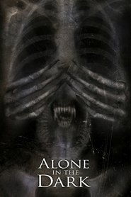 Alone in the Dark - movie with Stephen Dorff.