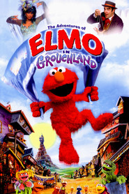 The Adventures of Elmo in Grouchland - movie with Mandy Patinkin.