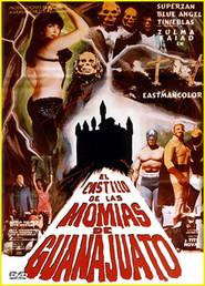 El castillo de las momias de Guanajuato is the best movie in Zulma Faiad filmography.