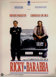Ricky e Barabba is the best movie in Marisa Merlini filmography.