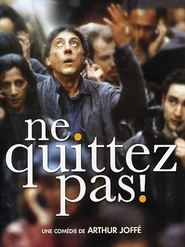 Ne quittez pas! - movie with Sergio Castellitto.
