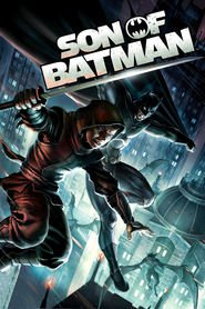 Son of Batman is the best movie in Dee Bradley Baker filmography.